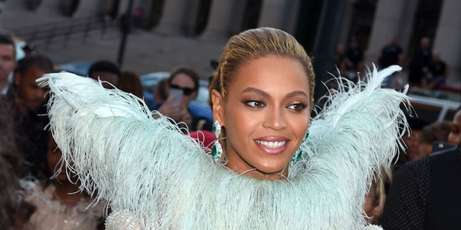 MTV VMA 2016: Beyoncé Breaks Record for All-Time VMA Wins