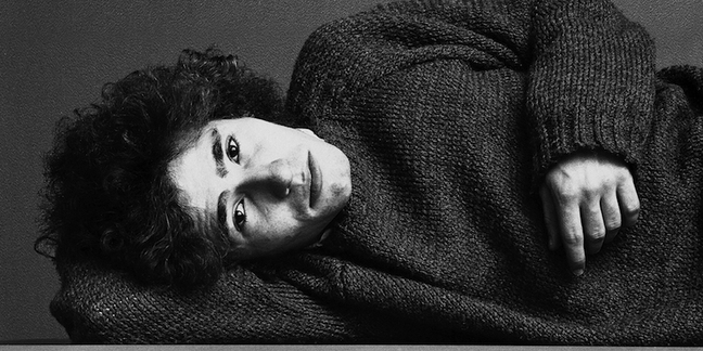 Tim Buckley Previously Unreleased Tracks Collected on New Album: Listen