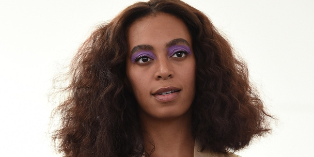 "Solange Discusses Hostility in ""Predominately White Spaces"" After Kraftwerk Concert Incident"