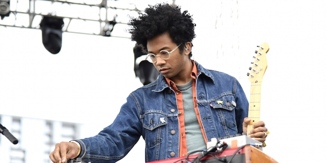 """Toro Y Moi Announces Ambient Project PLUM, Shares New Song """"New Globe"""": Listen"""