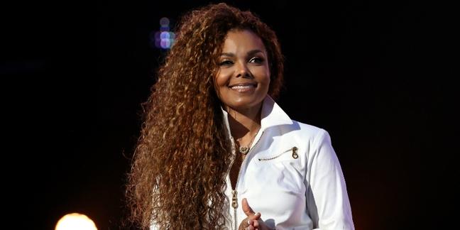 Janet Jackson, Age 50, Announces Birth of Baby Boy Eissa