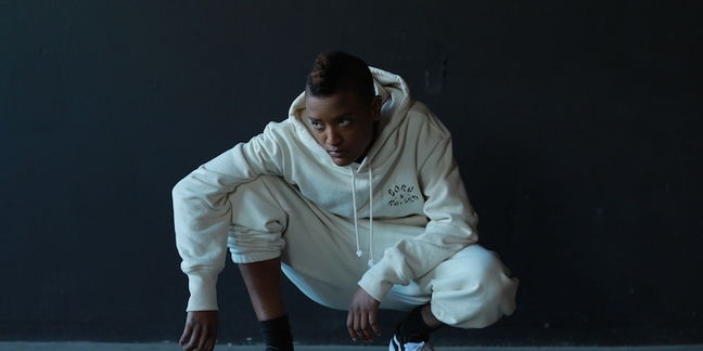The Internet's Syd Announces Debut Solo Album Fin, Shares Video for New Song: Watch