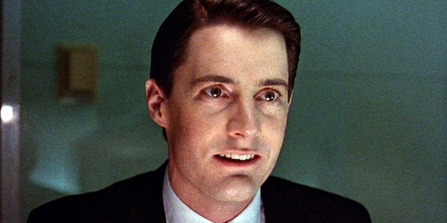 Twin Peaks: Fire Walk With Me Returning to Theaters, Soundtrack Getting Reissue