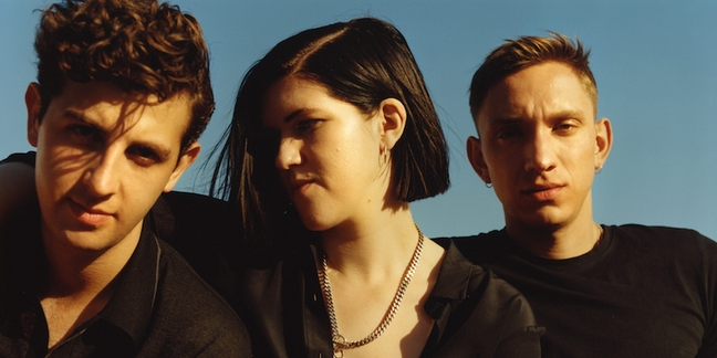 "Listen to the xx's New Song ""Say Something Loving"""