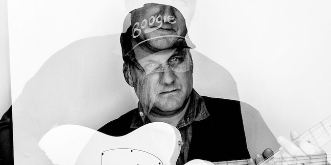 "Spiral Stairs Announces New Album, Shares Video for New Song ""Dance (Cry Wolf)"": Watch"
