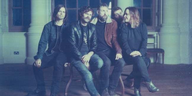 """Listen to Slowdive's First New Track in 22 Years, """"Star Roving"""""""