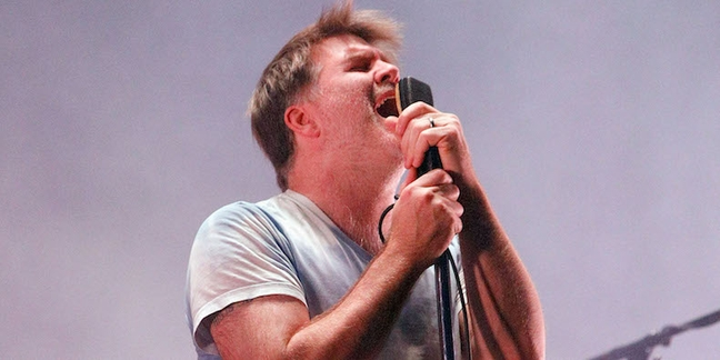 "LCD Soundsystem ""Still Working"" on New Album: ""It'll Be Done Soon"""