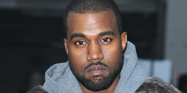 Kanye to Debut Yeezy Season 5 at New York Fashion Week
