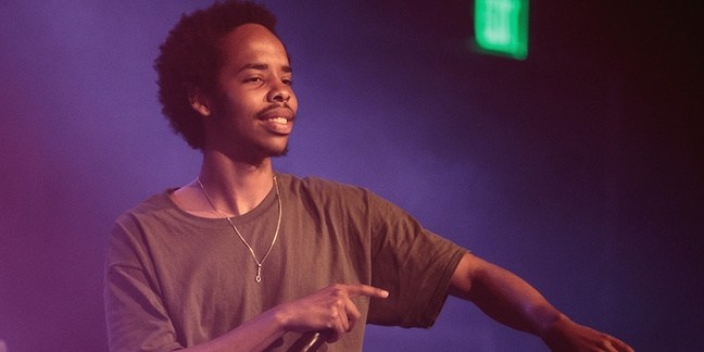 Earl Sweatshirt, the Alchemist, More Produce New Mach-Hommy Album
