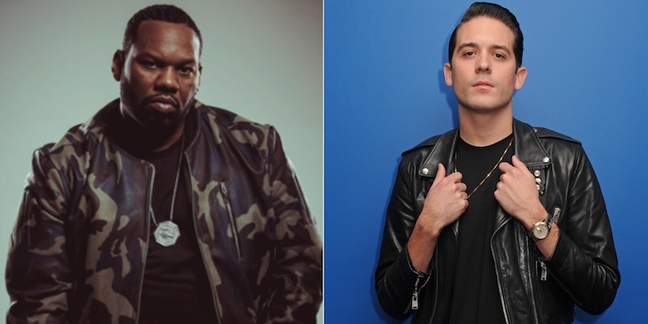"""Listen to Raekwon and G-Eazy's New Song """"Purple Brick Road"""""""