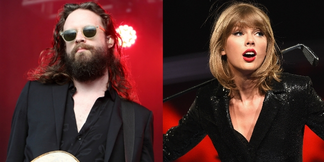 news entertainment father john misty sings taylor swift