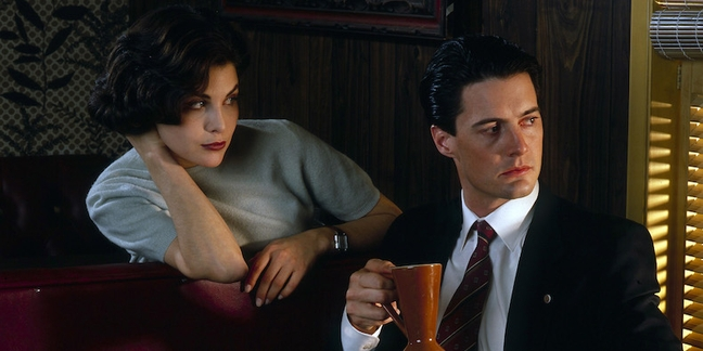 twin peaks essays The ending of Twin Peaks explained