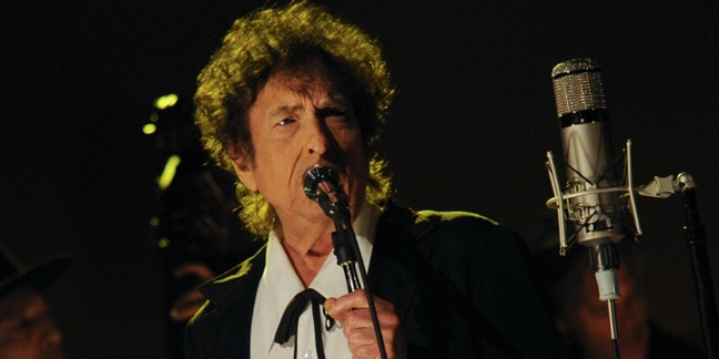 Bob Dylan Announces New Summer Tour Dates
