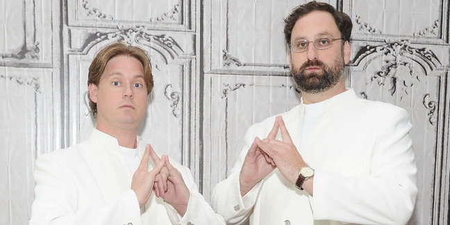 Tim & Eric Announce 10 Year Anniversary Tour