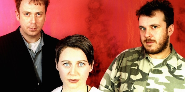Cocteau Twins Simon Raymonde Says He Didnt Know About His