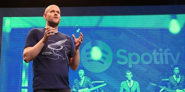 Spotify Now Lets Indie Labels Put Albums Behind Two-Week Paywall