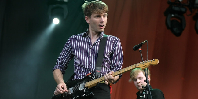 Franz Ferdinand Introduce Two New Members