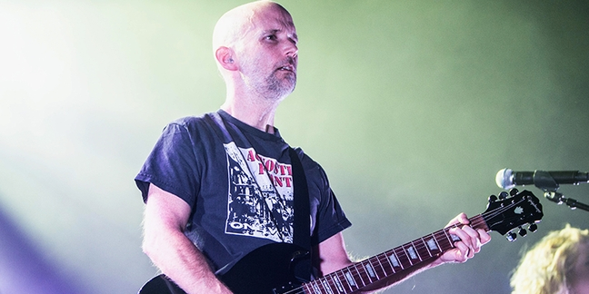 Moby Releases New Album Via Fake Trump Press Release: Listen