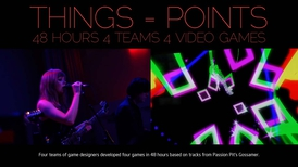 Special Presentation: 48 Hours 4 Teams 4 Video Games