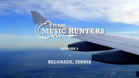 Music Hunters Episode 2