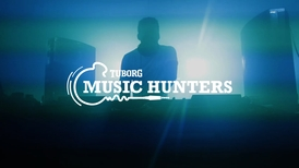Music Hunters Introduction