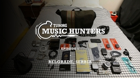 Music Hunters Episode 1