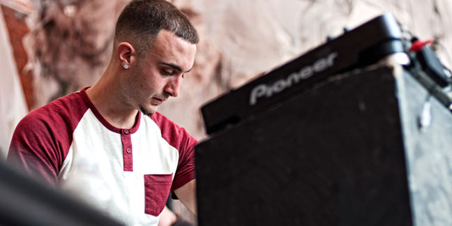 clams casino best producer