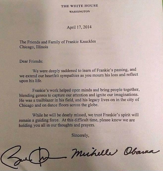 How do you write a letter to obama