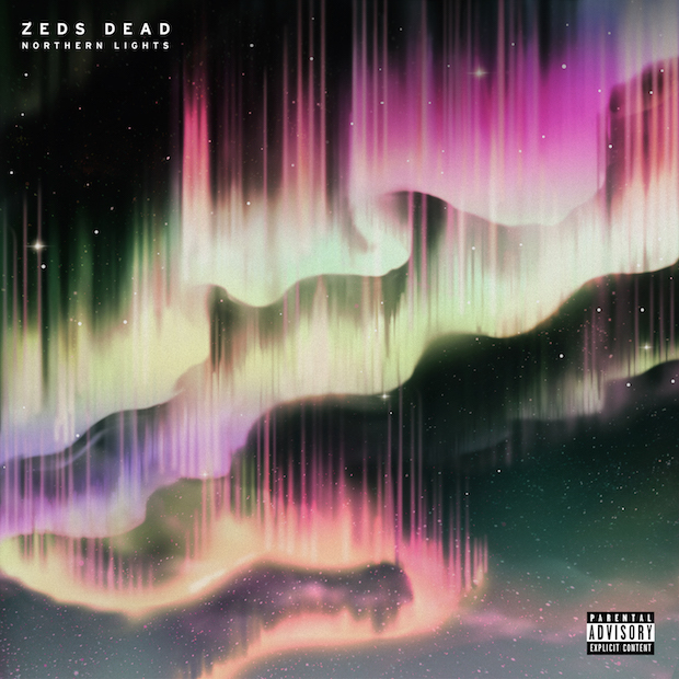 zeds dead northern lights itunes