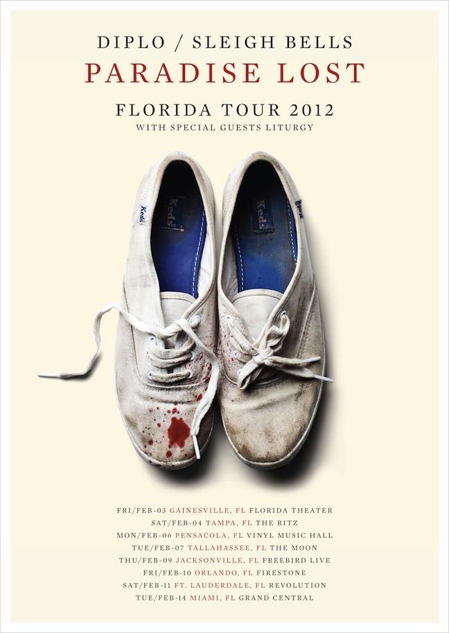 Sleigh Bells Reveal Reign Of Terror Album Details Florida