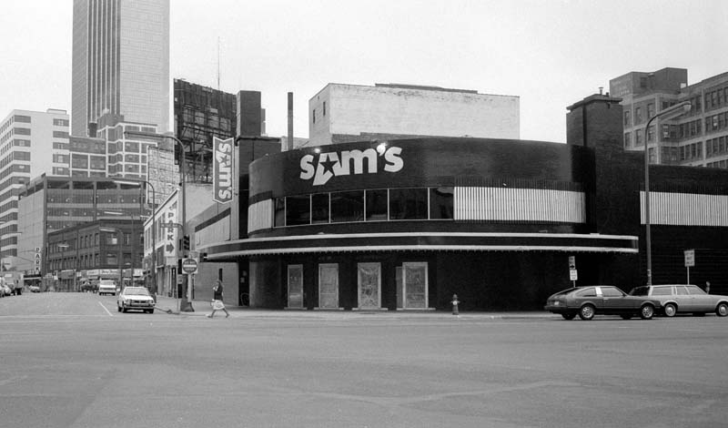 Everybody Is A Star How The Rock Club First Avenue Made