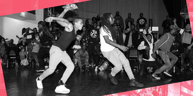 cf3e597f9f6a14 Article  Flex Tunes  Brooklyn s Own Dance Music