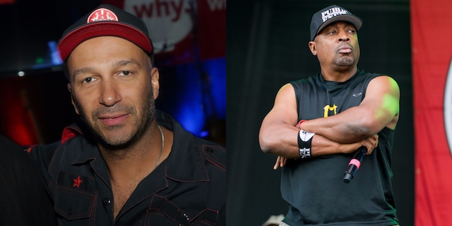 Rage Against the Machine, Public Enemy, Cypress Hill Members Forming Supergroup: Report
